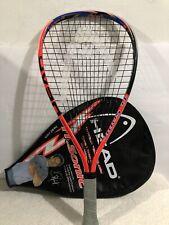 "Head Ti Sonic Racquetball Raquet 3 5/8"""