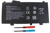 SG03XL 849315-856 Battery for HP Envy 17t-U000 17-u011nr HSTNN-LB7F TPN-I126 NEW