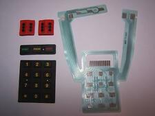 ATARI 5200 CONTROLLER REBUILD REPAIR KIT NEW JOYSTICK INSTRUCTIONS INCLUDED