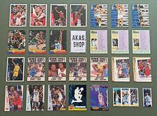 Collector's Choice Upper Deck 1996 NBA Basketball '96-97 Trading Card 1-100