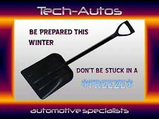 """PACK OF 20 Snow shovel /spade/muckout scoop, """"stock clearance special offer"""" *b"""