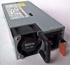 IBM System x3650 M4 Server 900W 80 Plus Platinum Hot Swap Power Supply 94Y8073