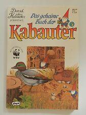 Das geheime Buch der Kabauter David Ehapa Verlag 5