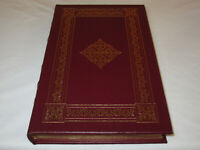 SIGNED Easton Press DEADLINES DATELINES Dan Rather 1ST Edition #628/1,400 FINE!