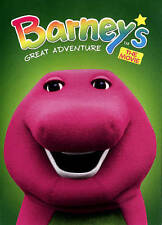 Barney - Barneys Great Adventure: The Movie (DVD, 2015)