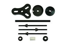 Front Wheel Bearing Overhaul Tools Ford Transit removal bearing Disc Assembly