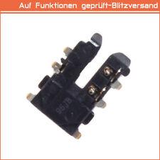 Für Huawei P40 Lite Audio Jack Port Kopfhoererbuchse Earphone Flex