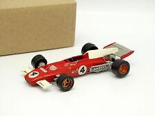 Tron Kit monté Métal 1/43 - Ferrari F1 312 B2 Ickx