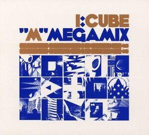 I Cube - M Megamix [CD]