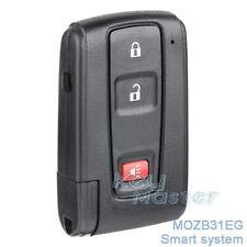 for Toyota Prius 2004 2005 2006 2007 2008 2009 Smart Remote Car Key Fob MOZB31EG