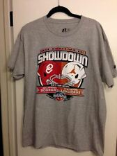 BRAND NEW Mens Cotton Bowl 2014 TShirt (Red River Rivalry), Size M - GREAT DEAL!