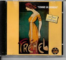 CD COMPIL 14 TITRES--CAF' CONC' AU MUSIC HALL VOL.18--FREHEL