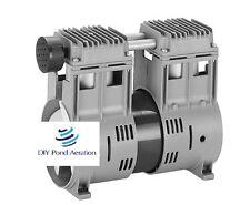 "NEW 220V Thomas 2750CGI60 Compressor VACUUM PUMP 25""+hg Veneer Aerate Free S&H!"