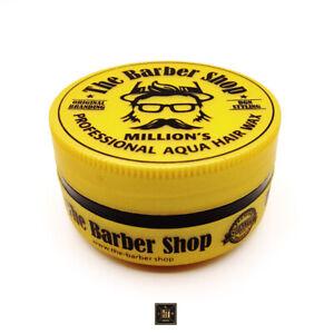 The Barber Shop Million Aqua Hair Wax 150ml