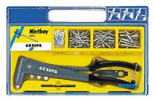 Gesipa Nietboy mit NTS - 1435461