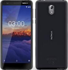 Nokia 3.1 A - 32GB - Black (AT&T Cricket Net10 H20) A Stock No back door include