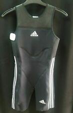 adida full body suit speedsuit skinsuit swimsuit wetsuit neoprene rubber womens