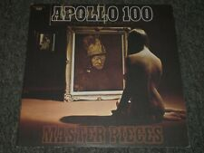 Apollo 100 Featuring Tom Parker~Master Pieces~1972 Classical Pop~Cheesecake