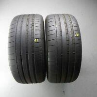 2x Michelin Pilot Super Sport MO1 255/40 R18 99Y DOT 4516 5 mm Sommerreifen