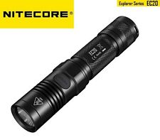 Nitecore EC20 Cree XM-L2 T6 960 Lumens LED Flashlight Torch