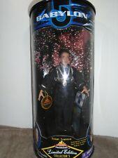 """Babylon 5 Susan Ivanova Action Figure 9"""" Exclusive Premiere 1997"""