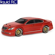 Hobby Products Intl. 30732 Lexus LS460 Sessions Ver. Body 200mm