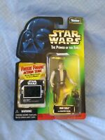 Kenner Star Wars Power Of The Force Action Figure