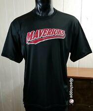 New listing High Desert Mavericks Baseball California League Black Sportswear Shirt Top L/XL