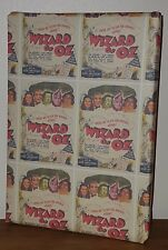 Size A1/A2/A3 - WIZARD OF OZ Wrapping Paper, 50th Anniversary MGM Movie Poster