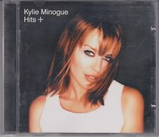 KYLIE MINOGUE Greatest Hits + With Rare & Unreleased Tracks 2000 BMG Heritage CD