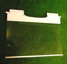 Frigorifero Congelatore Hotpoint FFFL 1800 mensola di vetro