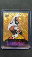 2020-21 Upper Deck Series 1 Rickard Rakell Orange Dazzlers #DZ-1