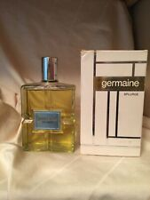 "* VERY RARE VINTAGE 1971 GERMAINE MONTEIL ""GERMAINE"" SPLURGE HUGE 8 OZ NIB! *"