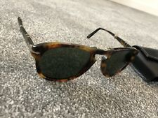 Persol 714 (Size 52) Folding Sunglasses