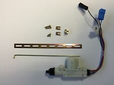 MES 5 Wire Standard Central locking Actuator Pack Swiss Made Brand New
