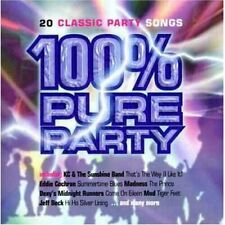 [Music CD] 100% Pure Party