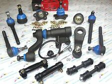 2WD 15PSC Suspension & Steering Kit GMC C1500 C2500 Suburban ES2837 ES2004S