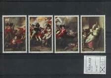 Jersey postfris 1981 MNH 234-237 - De dood van major Pierson