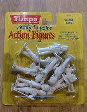Timpo Action Figuren, Guards Band, neu