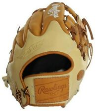 "Rawlings Baseball Glove 11.5"" Adult HOH I-Web Middle Infield RHT PRO204W-2CRT"