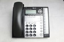 Lot Of 10 AT&T 1040 4-Line Intercom Paging Small Business Office Phones
