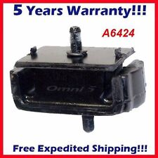 S524 Fit 1987-1993 Mazda B2200 2.2L Front Left or Right Engine Motor Mount A6424