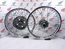 Honda CB 750 Four Speichenrad Satz komplett