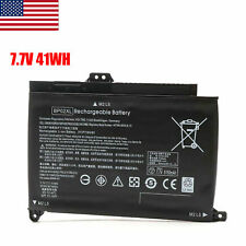 New listing Battery For Hp Pavilion Bp02Xl 849569-541 849909-850 849569-421 Hstnn-Lb7H Us