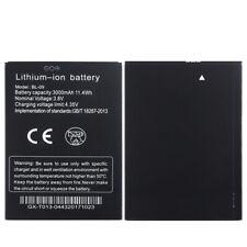 Bateria reemplazo BL-09 3000 mah para THL T9 Pro