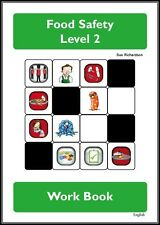 Food Safety Level 2 Work Book (English)
