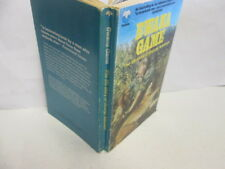 Acceptable - Bwana Game: The life story of George Adamson - Adamson, George 1969