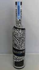 Belvedere Vodka RED - Limited Edition by LAOLU