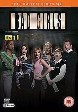Jack Ellis, Helen Fraser-Bad Girls: The Complete Series 6  DVD