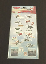 SCRAPBOOKING STICKERS JOLEE'S DISNEY PLANES